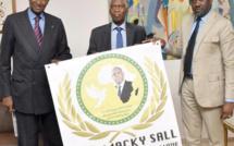 """Abdou Diouf sur la Gambie : """"Macky Sall a fait preuve de lucidité, de courage et de responsabilité"""""""