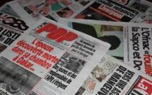 Revue de presse du Lundi 20 février 2017 (Français)