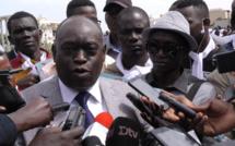 """Me El Hadj Diouf sur l'audition du maire de Dakar : « Pourquoi j'ai demandé à Khalifa Sall de ne plus répondre aux questions des policiers… """""""