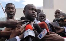 Venu soutenir Khalifa Sall, Ousmane Sonko descend en flammes le pouvoir : « Macky Sall nous renvoie l'image d'un pharaon qui a tellement la phobie de son remplaçant qu'il tue tous les garçons… »
