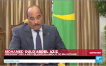"""Mohamed Ould Abdel Aziz, Président de la Mauritanie : """" Comment j'ai convaincu Jammeh à quitter le pouvoir en moins de 6 heures de temps """""""