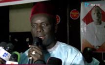 Probable rapprochement entre Malick Gakou et Khalifa Sall