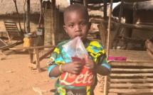 """Mamoudou Sagna fils de Yamadou Sagna à l'équipe de Dakaractu : """" Je croyais que c'était mon père qui était revenu"""""""
