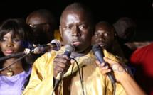 AM DEM Ca Kanam pour la réélection de Macky Sall