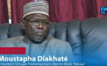 """Moustapha Diakhaté : """" Khalifa Sall est coupable, le reste n'a pas d'importance """""""