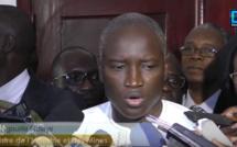 Le Sénégal s'est doté d'un nouveau plan minéral, selon Aly Ngouille Ndiaye