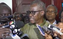Pape Malick Ngom, chercheur : « On a une idée de la qualité des potentialités minières au Sénégal »