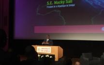 (REPLAY) Macky Sall à l'université de Genève