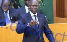 """Mahammed Dionne : """" Il n'y a pas de recul démocratique au Sénégal """""""