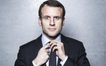 """Portrait : Emmanuel Macron un """"Monsieur Parfait"""""""