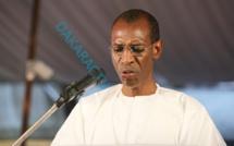 Lutte contre le terrorisme : Abdoulaye Daouda Diallo pour une chaîne de solidarité sécuritaire