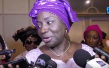 """Aminata Touré à l'opposition : """" Nous les invitons à discuter de leur programme """""""