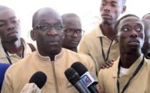 """Yoff : """" Le mouvement Diouf Sarr dolèle Macky"""" à l'école du leadership"""