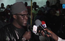 "Yakham Mbaye : "" Macky Sall avec son Étalon de cheval va remporter la course des législatives """