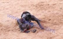 Drapeau Dakaractu : « Reug-Reug » prend le meilleur sur Jordan