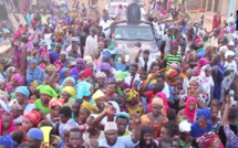 Manko n'est qu'une association de frustrés, selon Abdou Karim Sall