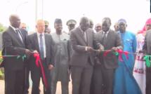 (Reportage) Sonatel offre au Sénégal et à l'Afrique de l'Ouest leur premier Datacenter