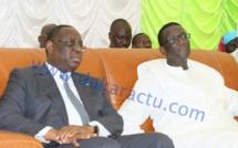Élections législatives : Macky Sall appelle ses partisans à faire bloc autour de Amadou Bâ