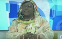DÉBATTRE CAMPAGNE avec… Sokhna Dieng Mbacké