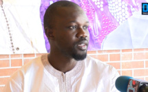 """Ousmane Sonko : """" Malgré sa large victoire préfabriquée, Macky Sall est devenu minoritaire dans le pays """""""