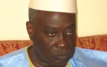 Hommage à Serigne Abdou Fattah Mbacké Ibn Serigne Cheikh Mbacké Gaïndé Fatma.