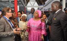 SISDAK 2017 : Le PDG de Carrefour Médical Saliou Mboup, promet de doter l'Hôpital Le Dantec, d'un appareil de radiothérapie de dernière génération