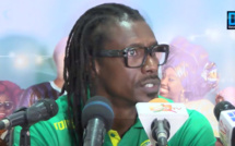 Attaques terroristes au Burkina : Aliou Cissé rassure