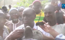 Arrestation de Assane Mbacké : Me El Hadj Diouf denonce la violation de l'article 111 du code électoral