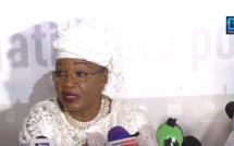 Aïda Mbodj refuse de rejoindre le groupe parlementaire de la coalition Wattu Sénégal
