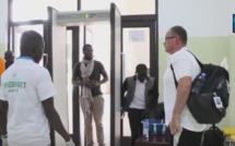 Afrobasket au Mali : La sécurité renforcée
