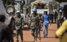 Mission au Darfour / Une source de « Dakaractu » révèle : « Le matériel roulant tombe en panne en pleine mission de patrouille… »
