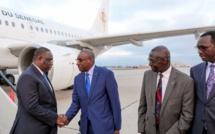 72e AG DE L'ONU A NEW YORK : Ceux qui ont accompagné le Président Macky Sall