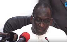 """Diouf Sarr à Yaya Abdoul Kane :  """" Beaucoup de défis restent encore à relever """""""