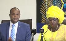 Cédant le Tourisme à Mame Mbaye Niang, Maïmouna Ndoye Seck égrène son chapelet de réalisations