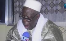 SERIGNE CHEIKH SAÏ : ' Les fils de Serigne Abdou ont tous mémorisé le Coran chez Serigne Souhaïbou... Le Kamil de Cheikh Bass est avec moi '