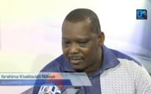Menaces de mort contre Serigne Diagne de Dakaractu / Ibrahima Khaliloulah Ndiaye du SYNPICS s'interroge : « Pourquoi Cheikh Amar n'a pas saisi les tribunaux (…) ? »