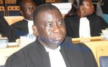 """Assane Dioma Ndiaye : """"Les menaces contre Serigne Diagne sont inacceptables et la justice doit aller jusqu'au bout pour dissuader cette milicisation de notre société"""""""