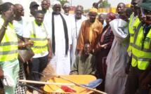 TOUBA - Abdoulaye Sylla déloge tout le parc, toute la flotte et toute la logistique d'Ecotra pour rendre Touba propre et réfectionner des routes