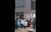 BUENOS AIRES : Des ressortissants sénégalais affrontent des policiers argentins