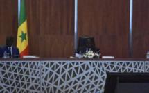 """Macky Sall tacle l'opposition : """"Sont libres ceux qui ne veulent pas dialoguer… Ma volonté aurait été de voir tous les acteurs discuter de tous les sujets"""""""