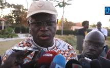 """Matar Ba, ministre des Sports : """"L'État va octroyer une subvention de 30 millions pour l'organisation d'une compétition de Golf à Dakar"""""""