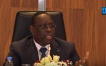 Le patronat reproche à Macky de préférer le dialogue politique au dialogue économique / Le Président le recadre : « Respectez les chefs d'Etat… ! »