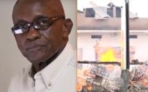 EDITORIAL DAKARACTU : Incendie Pac Lambaye, le Bûcher de nos VANITÉS