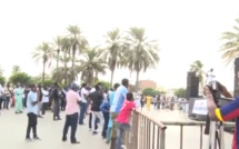 [REPLAY- PLACE DE LA NATION ] Revivez le grand rassemblement contre l'esclavage de migrants en Libye