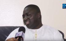 Dialogue Politique : Une mascarade selon Bamba fall