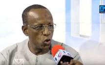"""Apr/Podor  sur le dialogue : """" Parlons pour stabiliser le Sénégal... """""""