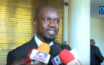 Sonko sur la DPG : Le président n'a pas de vision, le gouvernement ne dit pas la vérité aux sénégalais