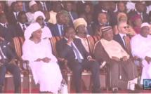 [REPLAY] Revivez la cérémonie officielle d'inauguration de l'Aéroport international Blaise Diagne