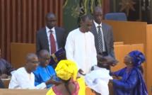 [REPLAY] Revivez le vote du budget du Ministère des Infrastructures, des Transports terrestres et du Désenclavement