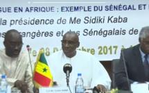 [REPLAY] Revivez le panel de haut niveau sur le thème : ''Dynamiques de dialogue en Afrique : les exemples du Sénégal et du Maroc''